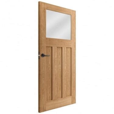 1930s internal doors internal oak unfinished 1930s dx door with obscure glass planetlyrics Image collections