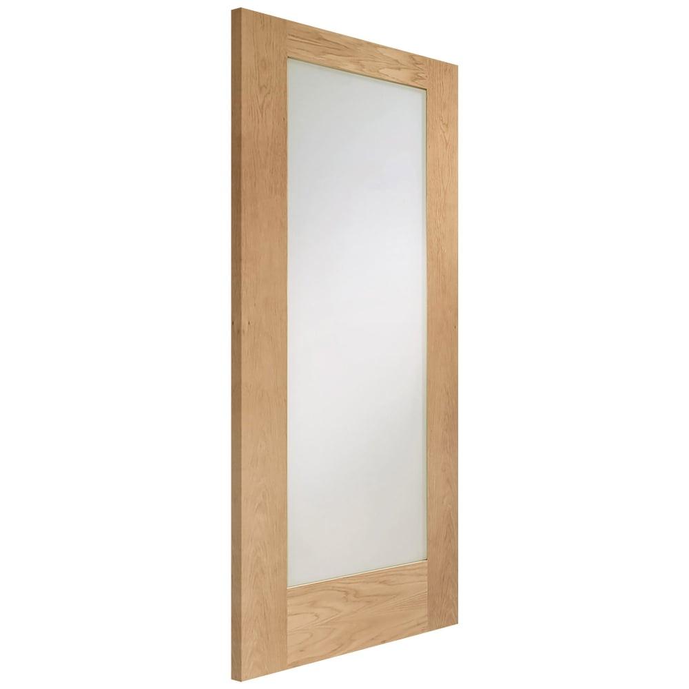 xl joinery internal oak unfinished pattern 10 glazed door. Black Bedroom Furniture Sets. Home Design Ideas