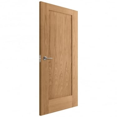 Internal Oak Unfinished Pattern 10 Door (IOPAT10)