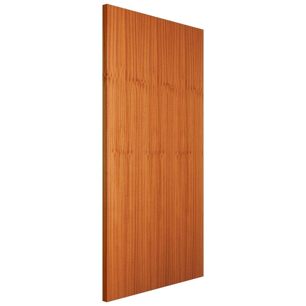 Lpd Internal Sapele Pre Finished Door Leader Doors