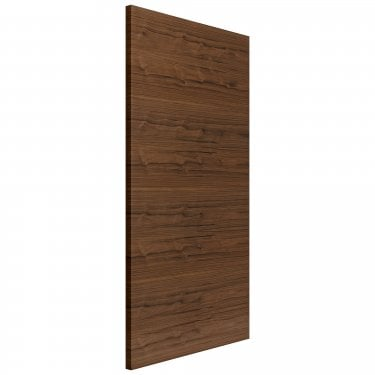 Internal Walnut Fully Finished Fernor Flush FD30 Fire Door (WFERFD30)