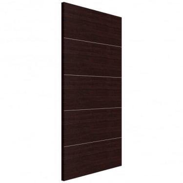 Internal Wenge Fully Finished Painted Door (ECWEN)