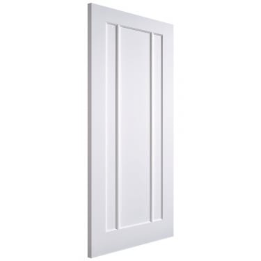 Internal White Primed Lincoln 3P FD30 Door (WFLINCOLNFC)