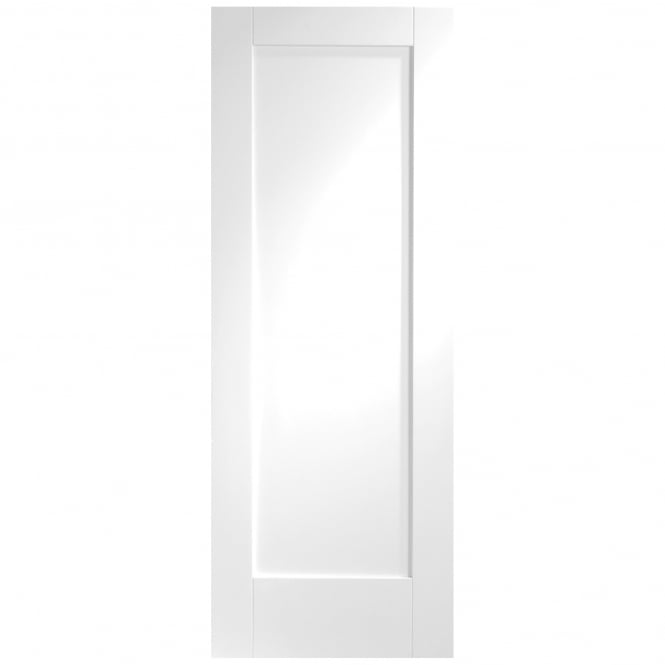 XL Joinery Internal White Primed Pattern 10 Fire Door