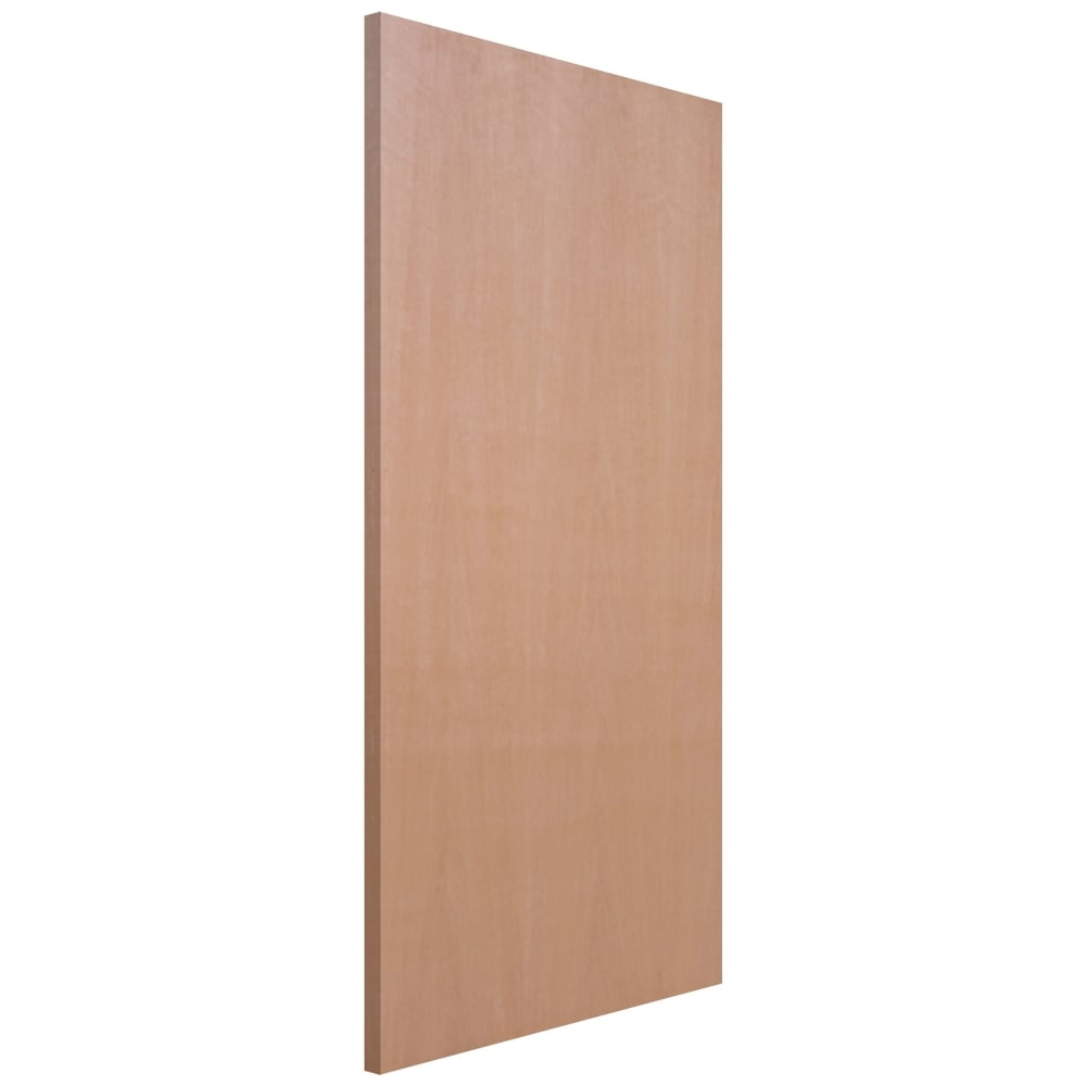 Jb Kind Doors External Plywood Unfinished Paint Grade