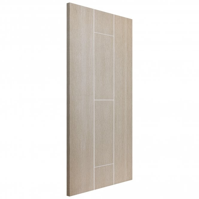 JB Kind Doors Internal Fully Finished Natural Nuance Viridis FD30 Fire Door
