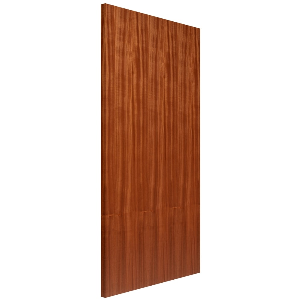 Jb Kind Doors Internal Sapele Fully Finished Flush Door