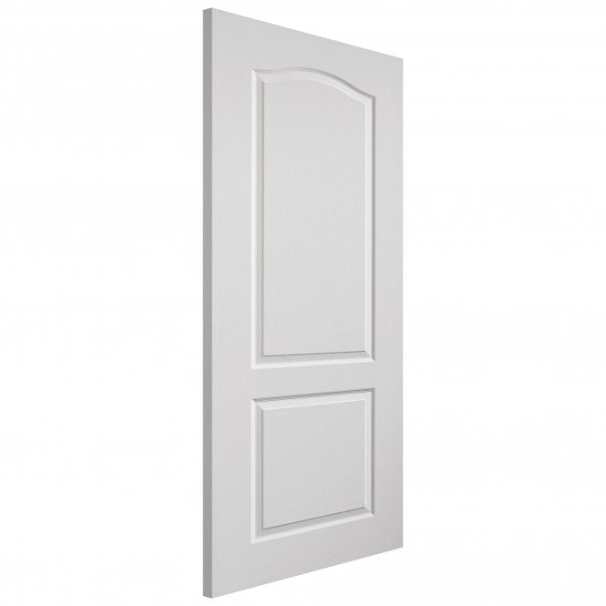 JB Kind Doors Internal White Moulded Classique Door