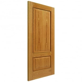 JB Kind Internal Pre-Finished Royale Traditional Oak 12M FD30 Fire Door