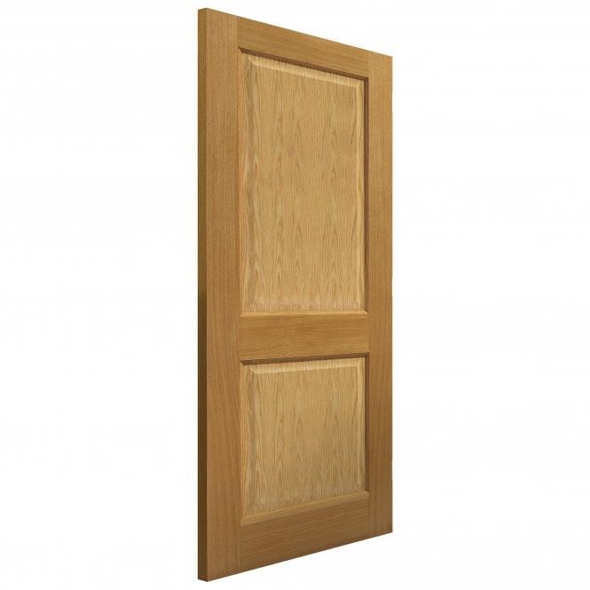JB Kind Internal Pre-Finished Simply Oak Charnwood Door