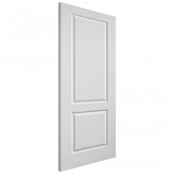 JB Kind Internal White Moulded Caprice FD30 Fire Door
