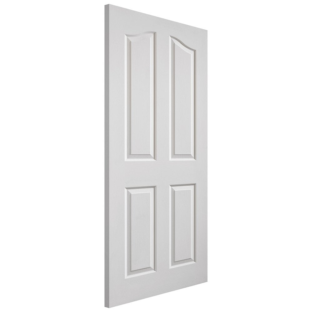 Internal White Primed Classic Edwardian Door  sc 1 st  Leader Doors & JB Kind Internal White Primed Edwardian Door | Leader Doors