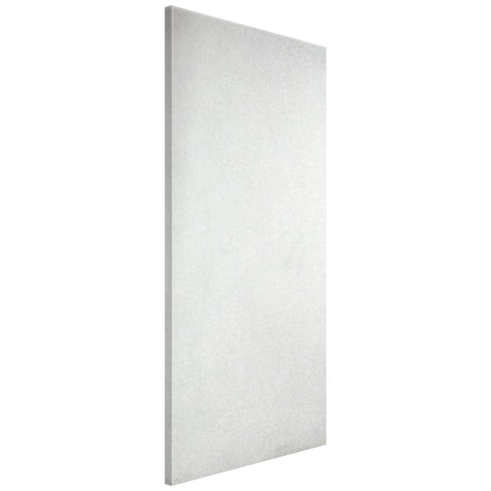 Internal White Primed Hardboard Flush Door  sc 1 st  Leader Doors & JB Kind Internal White Primed Hardboard Door | Leader Doors