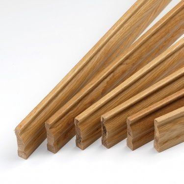 Oak Veneered Architrave Set (OARC69)