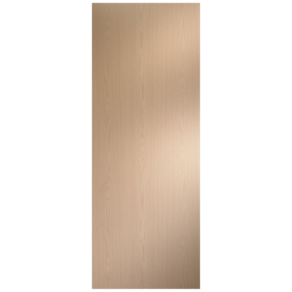 Internal Ash Foil Veneer Door  sc 1 st  Leader Doors & Jeld-Wen Internal Ash Foil Veneer Door - Doors from Leader Doors UK pezcame.com