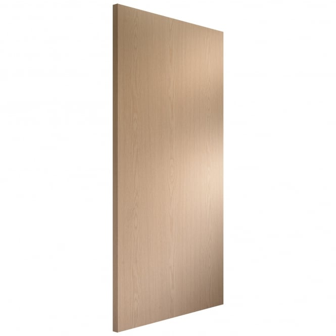 Jeld-Wen Internal Ash Foil Veneer Door