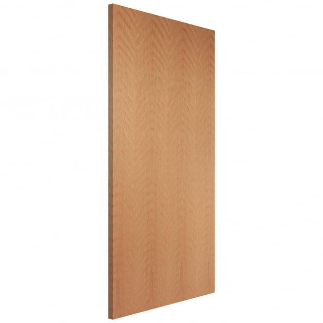 Jeld-Wen Internal Beech Foil Veneer 44mm Fire Door