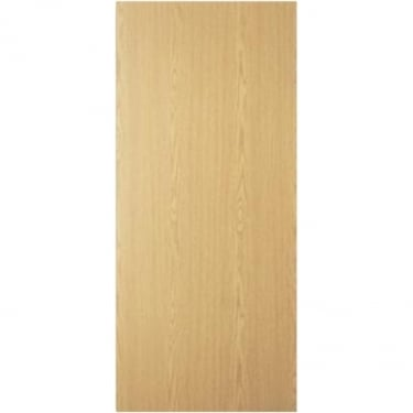 Internal Oak Foil Veneer 44mm Fire Door