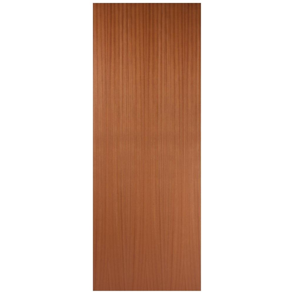 Internal Sapele Fully Finished Quarter Cut Flush Door  sc 1 st  Leader Doors & Jeld-Wen Internal Sapele Pre-Finished Quarter Cut Door | Leader Doors