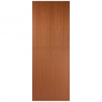 Jeld-Wen Internal Sapele Quarter Cut 44mm Fire Door