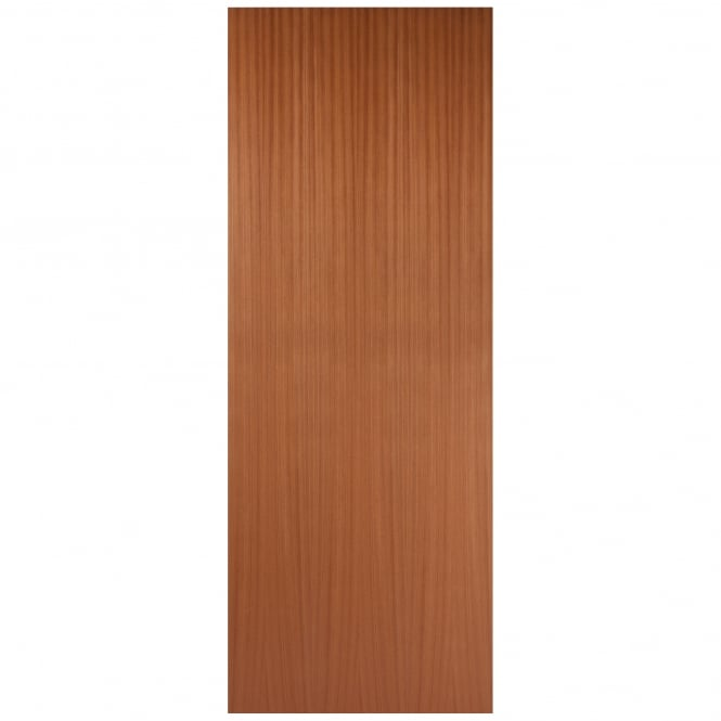 Jeld-Wen Internal Sapele Quarter Cut 54mm Fire Door