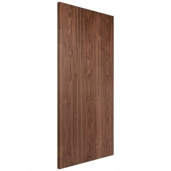Jeld-Wen Internal Walnut Crown Cut 44mm Fire Door