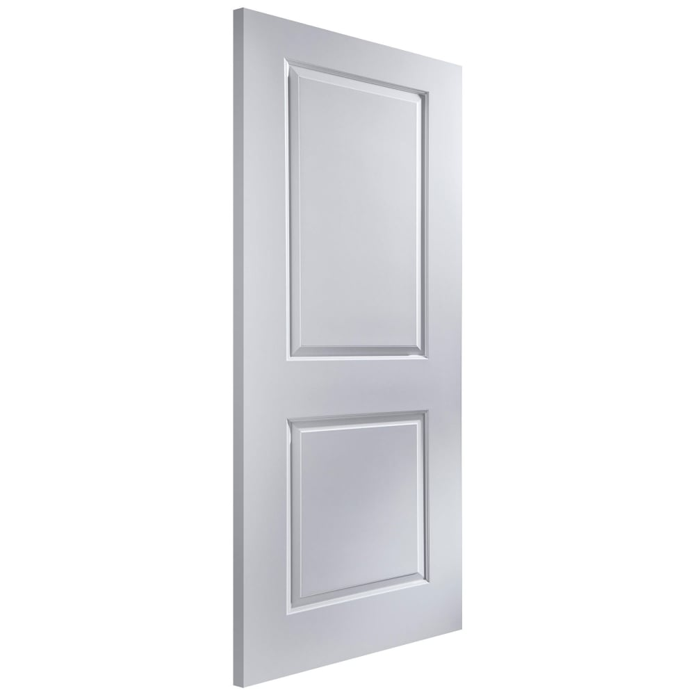 Jeld Wen Internal White Moulded Cambridge Fd30 Fire Door