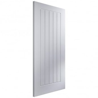 Jeld-Wen Internal White Moulded Newark 35mm Fire Door