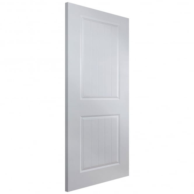 Internal White Moulded Newbridge 35mm Fire Door