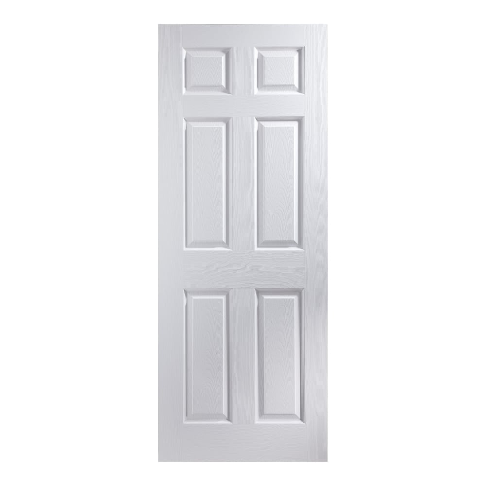 Internal White Moulded Unfinished Bostonian Door  sc 1 st  Leader Doors : bostonian doors - pezcame.com