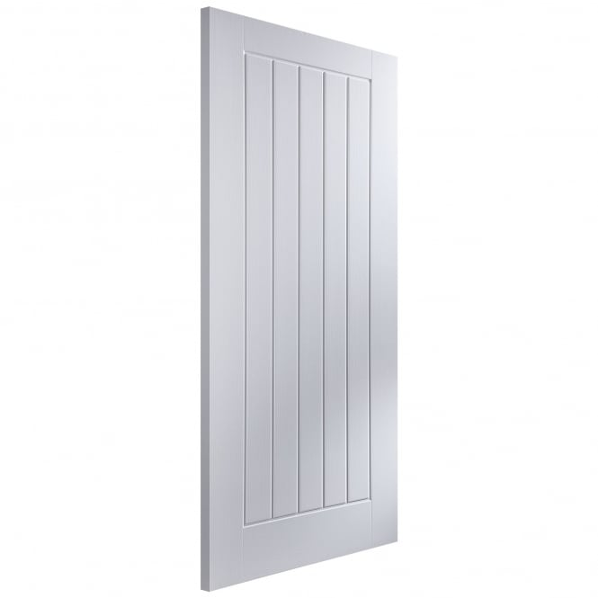Jeld-Wen Internal White Primed Cottage Door