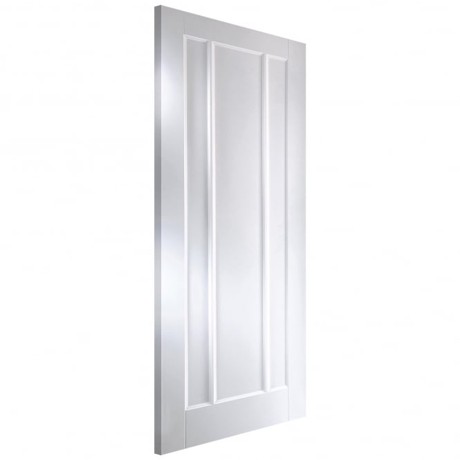 Jeld-Wen Internal White Primed Worcester Door