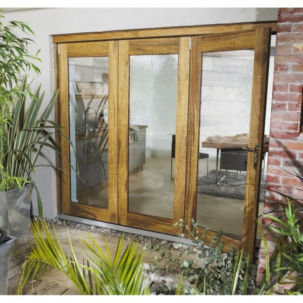 Jeld wen wellington hardwood un finished patio doors for Hardwood patio doors