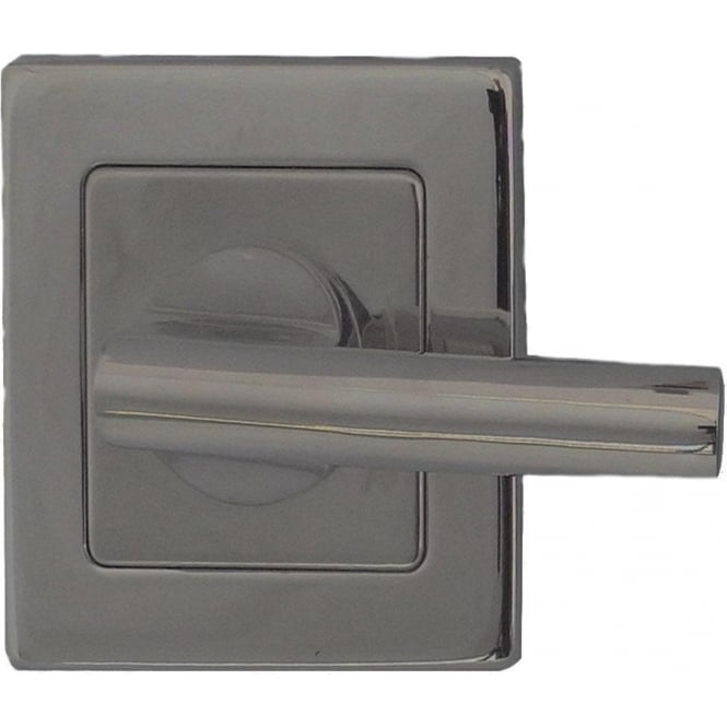 JSS356 Satin Stainless Steel WC Easy Square Turn And Release