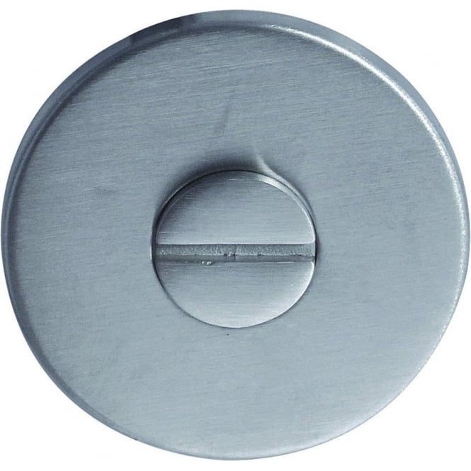 Frelan Hardware JSS61B Satin Stainless Steel Release Cover (No Indicator)