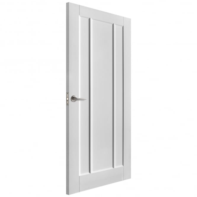 Liberty Doors Internal White Primed Worcester Door