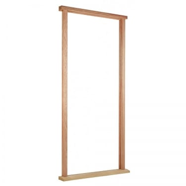 Door Frames & Cill Hardwood (Weather Seal)