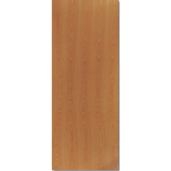 LPD External Hardwood Lipped Lightweight Lighterblank FD30 Fire Door