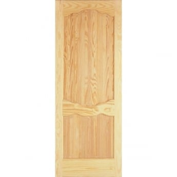 LPD Doors Internal Elliotis Clear Pine Louis Door