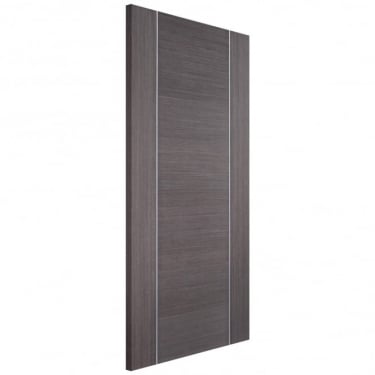 Internal Fully Finished Chocolate Grey Alcaraz Door  sc 1 st  Leader Doors : lpd doors - pezcame.com