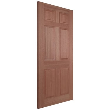 Internal Hardwood Regency 6P Door