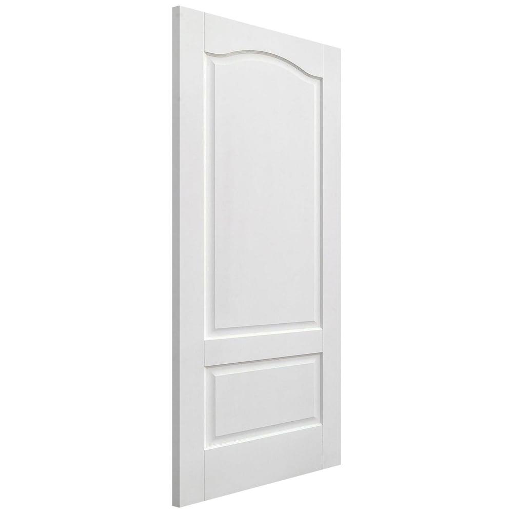 Lpd Kent White Primed Door Leader Doors