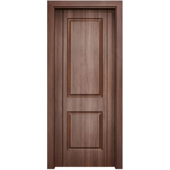 LPD Doors Internal Valletta Dark Amati Pre-Finished Enduradoor