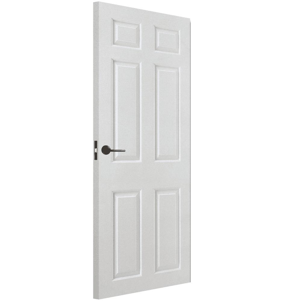 Internal White Moulded Unfinished Smooth Square Top FD30 Fire Door  sc 1 st  Leader Doors & LPD Doors Internal White Moulded Unfinished Smooth Door | Leader Doors