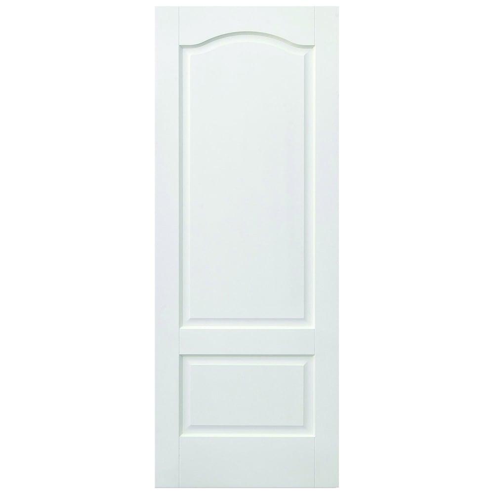 Internal White Primed Kent Door  sc 1 st  Leader Doors & LPD Internal White Primed Kent 2P Door | Leader Doors