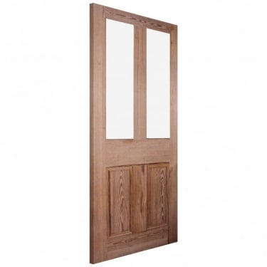 LPD Nostalgia Malton Unglazed Unfinished Internal Pitch Pine Door