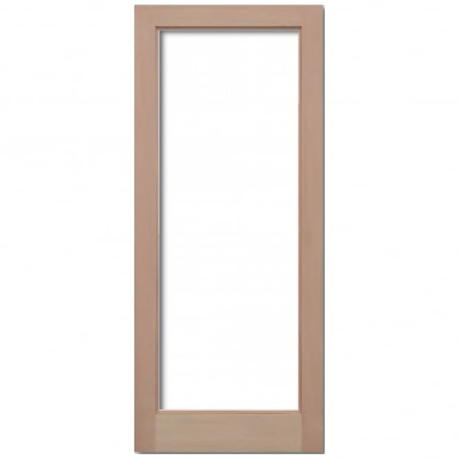 LPD Doors Pattern 10 Unglazed Unfinished Internal Hemlock Door