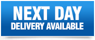 Next Day Delivery Available on 1000's of Products!