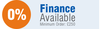 0% Finance Available Online