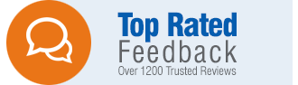 Top Rated Customer Feedback